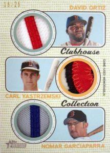 2017 Topps Heritage Baseball Cards 35