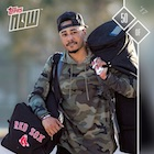 2017 Topps Now Road to Opening Day Baseball Cards