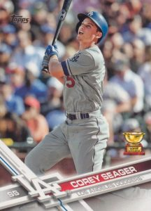 Complete 2017 Topps Series 1 Baseball Variations Checklist and Gallery 26