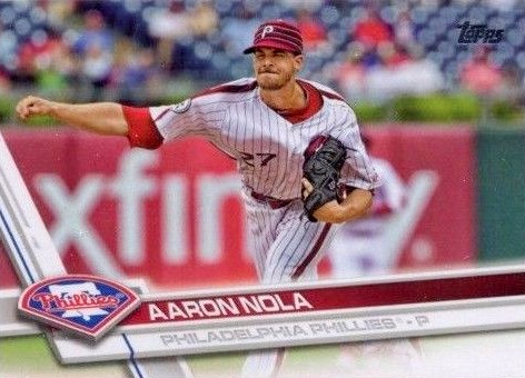 Complete 2017 Topps Series 1 Baseball Variations Checklist and Gallery 101