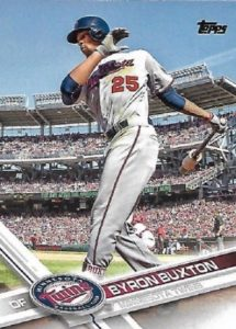 Complete 2017 Topps Series 1 Baseball Variations Checklist and Gallery 81