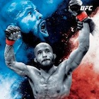 2017 Topps UFC Fire MMA Cards