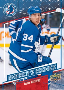 2017 Upper Deck National Hockey Card Day 38