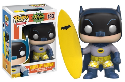 Ultimate Funko Pop Batman Figures Gallery and Checklist 53