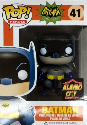 Ultimate Funko Pop Batman 1966 Classic TV Figures Checklist and Gallery 4