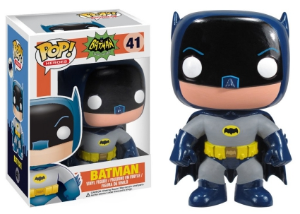 Ultimate Funko Pop Batman 1966 Classic TV Figures Checklist and Gallery 3