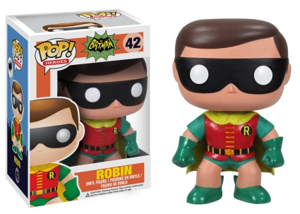 Ultimate Funko Pop Batman 1966 Classic TV Figures Checklist and Gallery 5