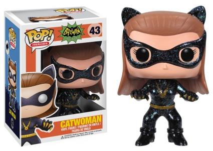 Ultimate Funko Pop Batman 1966 Classic TV Figures Checklist and Gallery 6