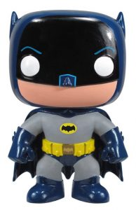 Ultimate Funko Pop Batman 1966 Classic TV Figures Checklist and Gallery 1