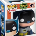 Ultimate Funko Pop Batman 1966 Classic TV Figures Checklist and Gallery