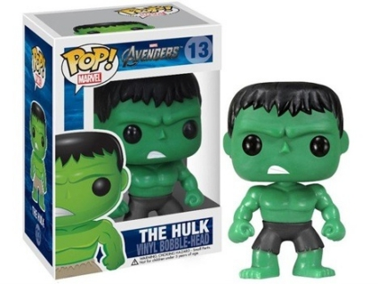 Ultimate Funko Pop Hulk Figures Checklist and Gallery 3