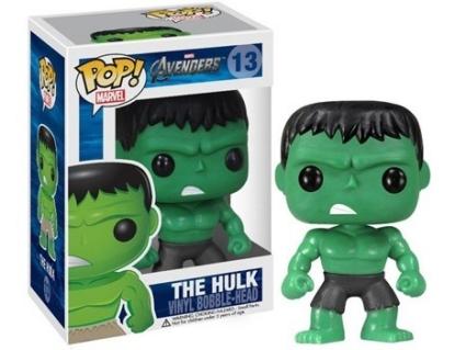 Ultimate Funko Pop Hulk Figures Checklist and Gallery 21