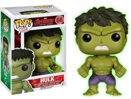 Ultimate Funko Pop Hulk Figures Checklist and Gallery 10