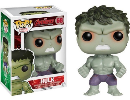 Ultimate Funko Pop Hulk Figures Checklist and Gallery 27