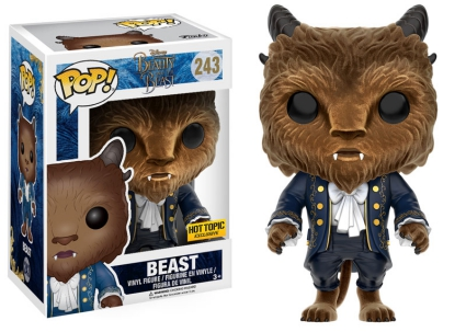 Funko Pop Beauty and the Beast Vinyl Figures Checklist and Gallery 38
