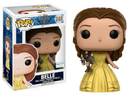 Funko Pop Beauty and the Beast