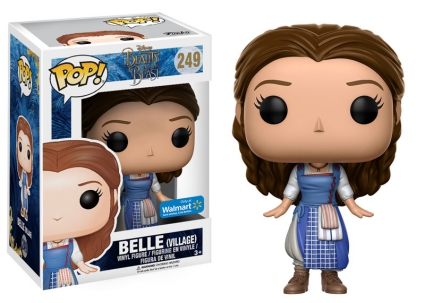 Funko Pop Beauty and the Beast Vinyl Figures Checklist and Gallery 44