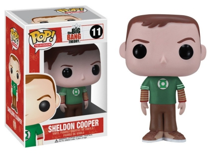 Ultimate Funko Pop Green Lantern Figures Checklist and Gallery 30