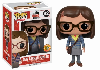Ultimate Funko Pop The Big Bang Theory Checklist and Gallery 10