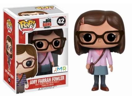 Ultimate Funko Pop The Big Bang Theory Checklist and Gallery 9