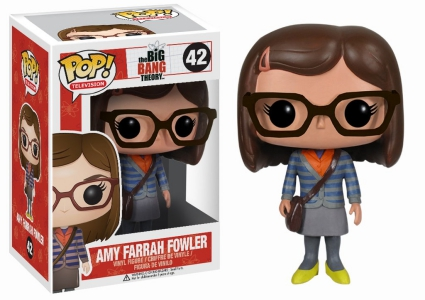 Ultimate Funko Pop The Big Bang Theory Checklist and Gallery 8