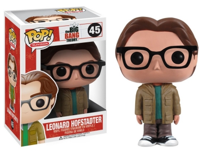 Ultimate Funko Pop The Big Bang Theory Checklist and Gallery 11