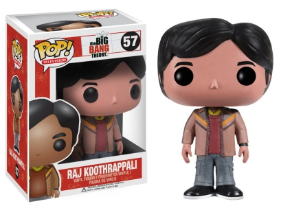 Ultimate Funko Pop The Big Bang Theory Checklist and Gallery 13