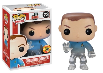 Ultimate Funko Pop The Big Bang Theory Checklist and Gallery 17
