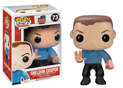 Ultimate Funko Pop The Big Bang Theory Checklist and Gallery 16