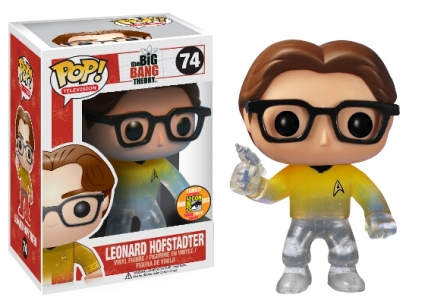 Funko Pop The Big Bang Theory