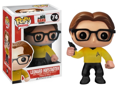 Ultimate Funko Pop The Big Bang Theory Checklist and Gallery 18