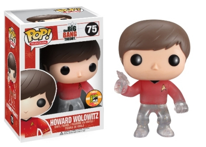 Ultimate Funko Pop The Big Bang Theory Checklist and Gallery 21