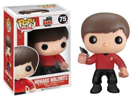 Ultimate Funko Pop The Big Bang Theory Checklist and Gallery 20