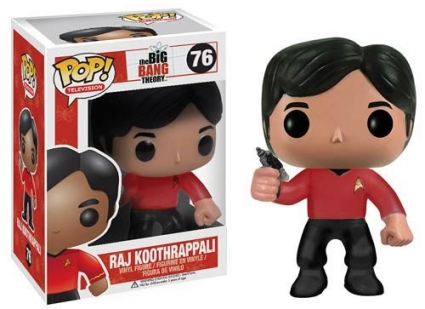 Ultimate Funko Pop The Big Bang Theory Checklist and Gallery 22