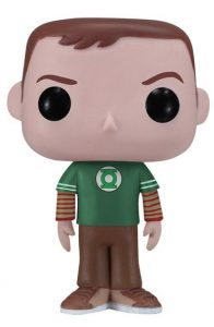 Ultimate Funko Pop The Big Bang Theory Checklist and Gallery 1