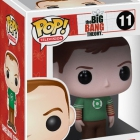 Ultimate Funko Pop The Big Bang Theory Checklist and Gallery