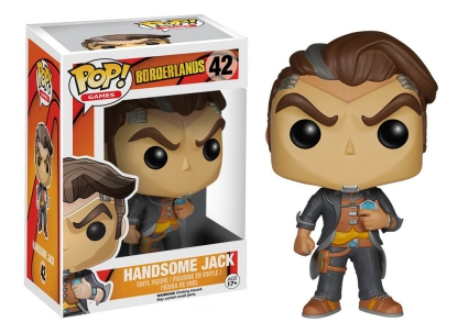 Ultimate Funko Pop Borderlands Figures Checklist and Gallery 21