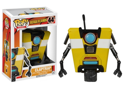 Ultimate Funko Pop Borderlands Figures Checklist and Gallery 24