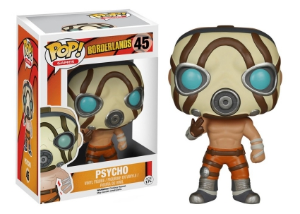 Ultimate Funko Pop Borderlands Figures Checklist and Gallery 28