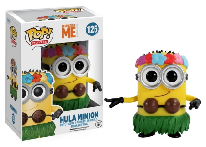 Ultimate Funko Pop Despicable Me Figures Checklist and Gallery 13