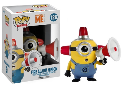 Ultimate Funko Pop Despicable Me Figures Checklist and Gallery 15