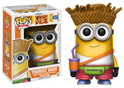 Ultimate Funko Pop Despicable Me Figures Checklist and Gallery 17