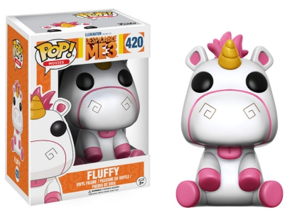 Ultimate Funko Pop Despicable Me Figures Checklist and Gallery 39