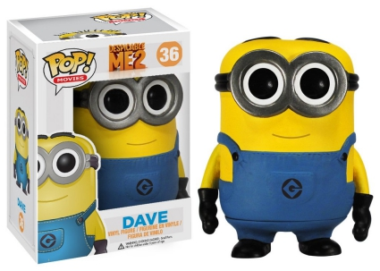 Ultimate Funko Pop Despicable Me Figures Checklist and Gallery 27