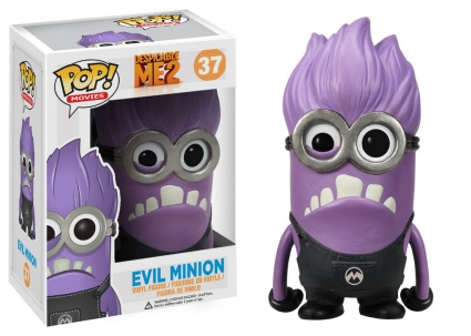 Ultimate Funko Pop Despicable Me Figures Checklist and Gallery 10