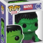 Ultimate Funko Pop Hulk Figures Checklist and Gallery