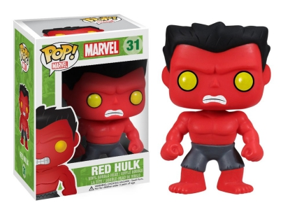 Ultimate Funko Pop Hulk Figures Checklist and Gallery 4