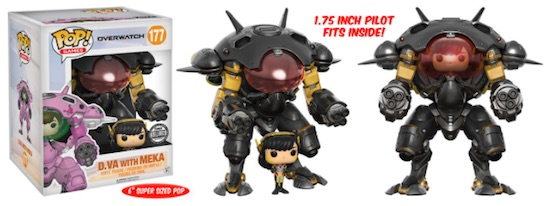 Ultimate Funko Pop Overwatch Vinyl Figures Guide 19