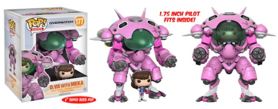 Ultimate Funko Pop Overwatch Vinyl Figures Guide 18