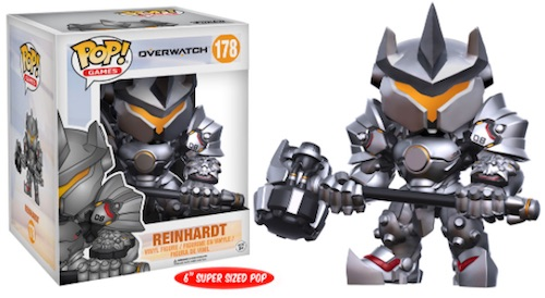 Ultimate Funko Pop Overwatch Vinyl Figures Guide 21